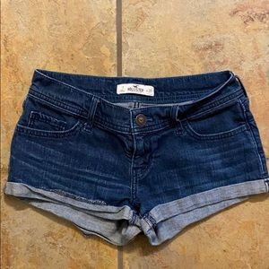 🎉 Hollister Jean Shorts